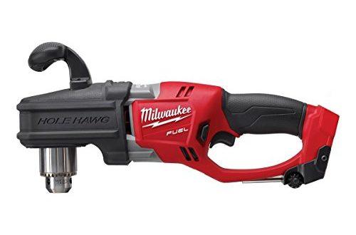 Milwaukee M18 CRAD0 FUEL Akku Winkelbohrmaschine 500x330 - Milwaukee M18 CRAD/0 FUEL Akku-Winkelbohrmaschine