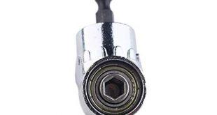 Topker 105 Grad rechtwinklig Elektrische Bohrantrieb Multifunktionshandschrauber bit DriveRight Angle 310x165 - Topker 105 Grad rechtwinklig Elektrische Bohrantrieb Multifunktionshandschrauber bit Drive,Right Angle Drill Bit-Adapter-Treiber